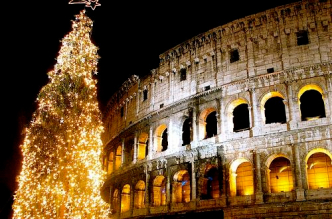 Christmas-in-Rome